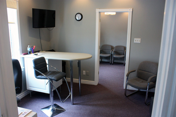 Rent a Clinic Room Georgetown